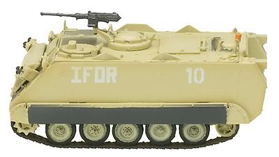 M113 A2 U.S. Army , 1:72, Easy Model