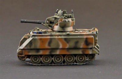 M163 A1 Vulcan, 5th Batallion, Panamá, 1989, 1:72, War Master