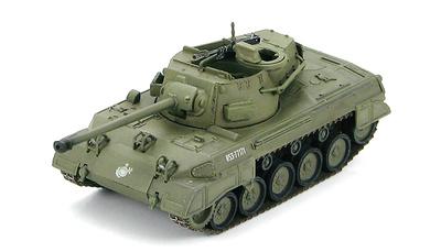 M18 Hellcat Tank Destroyer ROC Marine Corps, 1:72, Hobby Master
