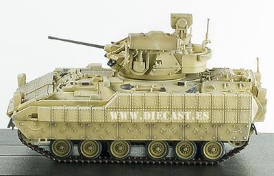M2A3 BRADLEY, Baghdad, 1:72, Dragon Armor