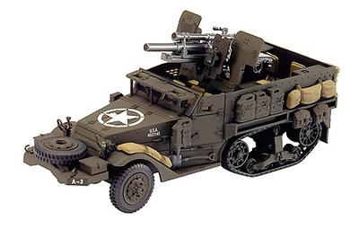 M3 Gun Motor Carriage, U.S. 1944, 1:43, Schuco