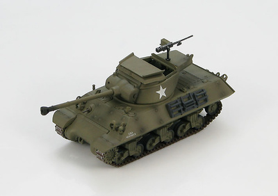 M36 Jackson, South Korean Army, Korea, June 1953, 1:72, Hobby Master