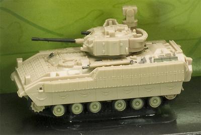 M3A2 Bradley, U.S., 1:72, Bravo Team