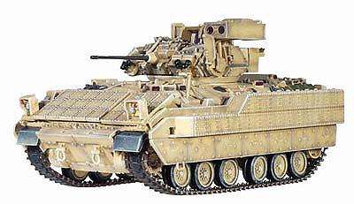 M3A2 ODS Bradley w/ERA, 1:72, Dragon Armor