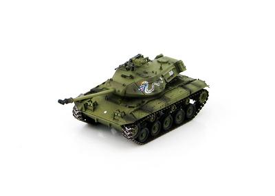 M41A3 Walker Bulldog 308, JGSDF, Japón, 1:72, Hobby Master