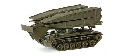 M48, US, vehículo puente, 1:87, Minitanks