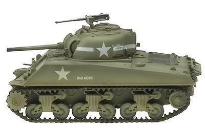 M4A3, U.S. Army, 10th Tank Bat., 1:72, Easy Model