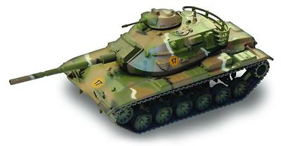 M60A3, 1:72, DeAgostini