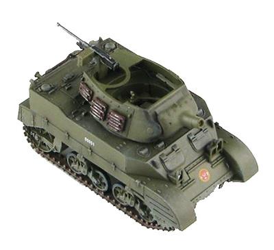 M8 HMC 88051, ROC Army, finales de los 40, 1:72, Hobby Master