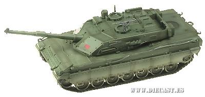 MBT Ariete, Italia, 1:72, Easy Model