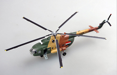 MI-17, Hip-H, Fuerzas Aéreas Iraquís, 1:72, Easy Model