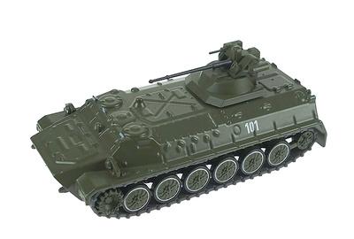 MT-LB APC, Ejército Soviético, 1968-Presente, 1:72, DeAgostini