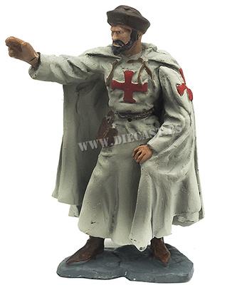 Maestro Provincial Templario, 1:32, Hobby & Work