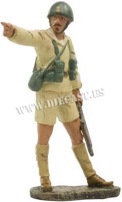 Marò Reggimento San Marco, Libia 1942, 1:24, Hachette