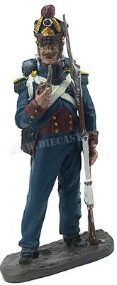"""Marino, """"Bataillon de Flotille"""", Marín, 1808-09, 1:30, Hobby & Work"""