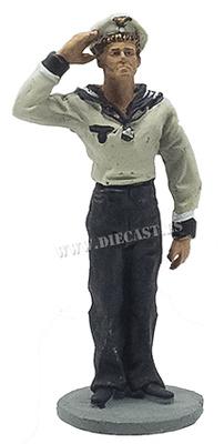 Marino de la Kriegsmarine, 1940, 1:30, Hobby & Work