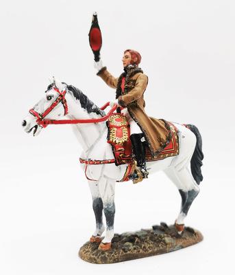 Mariscal Ney, Rusia, 1812, 1:30, Del Prado