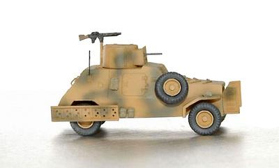 Marmon MkII, 1941, 1:72, Wespe Models