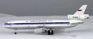McDonell Douglas DC-10 Aeroflot, 1:500, Witty Wings