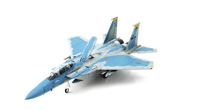 McDonnell Douglas F-15D Eagle N897NA, NASA, 2011, 1:72, Hobby Master