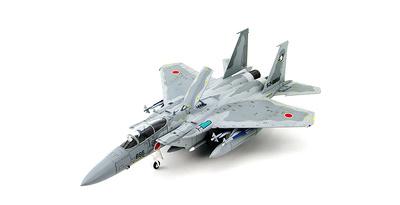 McDonnell Douglas F-15J Eagle 62-8866, 204th TFS, JASDF, 2014, 1:72, Hobby Master
