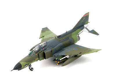 McDonnell Douglas F-4E Phantom II AF74-0659/SP, USAF, 1989/1990, 1:72, Hobby Master