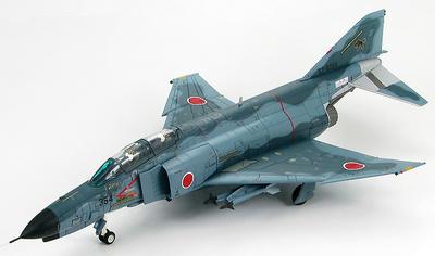 """McDonnell Douglas F-4EJ Kai JASDF, 8th Sqn.""""57-8354"""", 1:72, Hobby Master"""