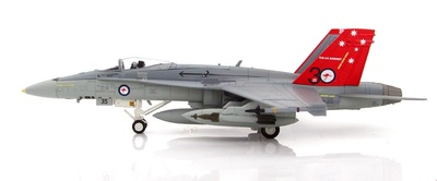 "McDonnell Douglas F/A-18A ""A21-35"" ""30 Year Anniversary"" of RAAF F-18 Hornet, 1:72, Hobby Master"