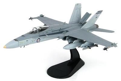 McDonnell Douglas F/A-18A Hornet A21-27, 75 Sqn., RAAF, 2003, 1:72, Hobby Master