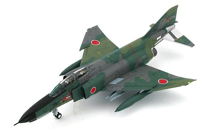 McDonnell Douglas RF-4EJ Kai 77-6397, 501st SQ, JASDF, 1:72, Hobby Master
