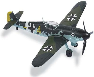 """Messerschmidt Bf109 """"Museum"""", 1:87, Busch"""