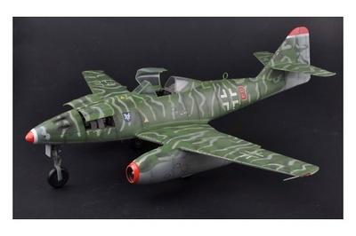 Messerschmitt 262 A-2a 9K+BN, 5./KG (J) 51 Edelweiss, 1944, 1:18, Merit