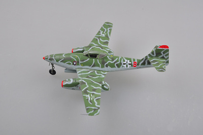 Messerschmitt  Me262 A-2a, 9K+BN5, 1:72, Easy Model