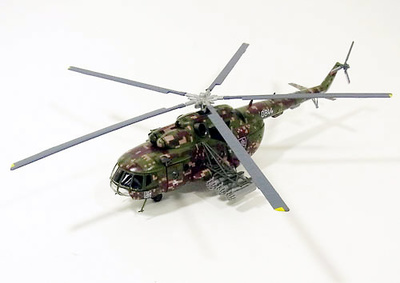 Mi-17, Slovakia Air Force 0844, 1:72, Witty Wings