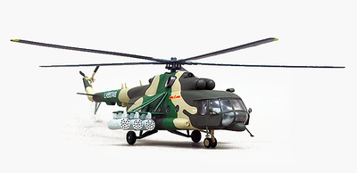 Mi-171 Hip-H PLA, LH99748, China, 1:72, Witty Wings