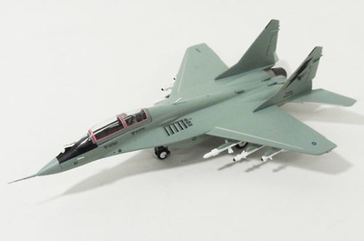 MiG-29, Malaysia Air Force, 1:72, Witty Wings