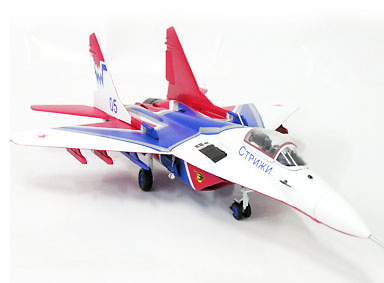 MiG-29 New Strizhil, 1:72, Witty Wings