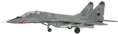 Mig-29, Russian AF Domna AB 1998, 1:72, Witty Wings