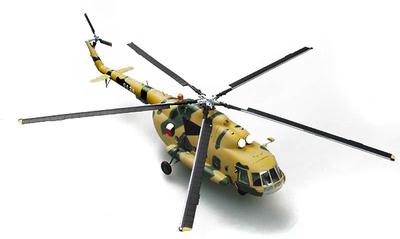 """Mil Mi-17 Hip-H """"0826"""", Fuerzas Aéreas de la República Checa, 1:72, Easy Model"""