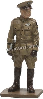 Military Aviator, VII Corps Aero Service, US Army, 1918, 1:30, Del Prado