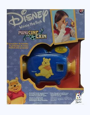 Minicinexin Disney, Winnie The Pooh