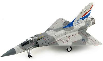 "Mirage 2000-5F, ""20 Years of Operation"" Fuerza Aérea de Taiwán, 2018, 1:72, Hobby Master"