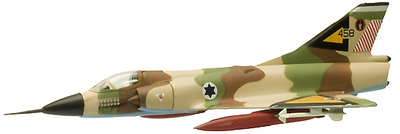 Mirage III CJ, Israel Air Force, 1:100, Italeri
