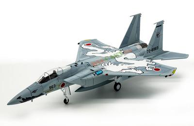 Mitsubishi F-15J, JASDF,  Japón, 1:100, Planeta DeAgostini