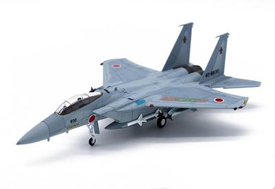 Mitsubishi F-15J, JASDF, Japan, 1: 100, DeAgostini