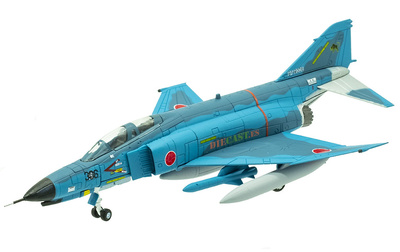 Mitsubishi F-4EJ Phantom, JASDF, Japan, 1: 100, DeAgostini