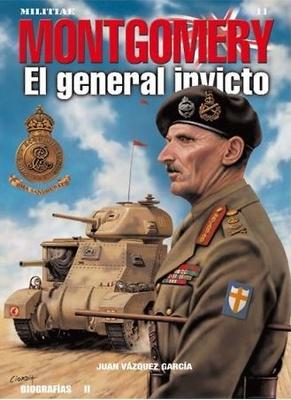 Montgomery, el general invicto (Libro)