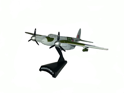 Mosquito FB.Mk VI, 1:120, Model Power