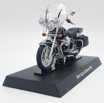 Moto Guzzi California, 1995, Colección Carabinieri