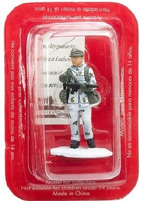 Mountain Trooper, Germany 2000, 1:32, Fuerzas de Elite
